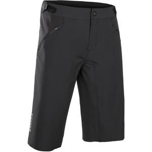 ION Traze AMP Fahrradshorts Long Herren black black