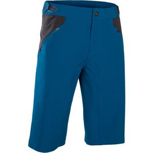 ION Traze AMP Fahrradshorts Herren blau blau