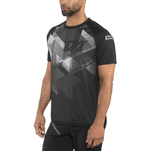 ION Traze AMP SS Tee Men black black