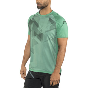 ION Traze AMP SS Tee Men sea green sea green