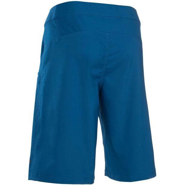 ION Traze Bike Shorts Herr ocean blue