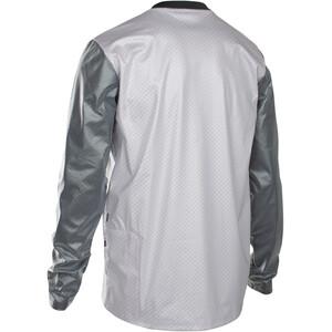 ION Scrub Select T-Shirt Langarm grau grau