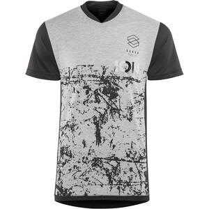 ION Scrub AMP Kurzarm T-Shirt Herren black black