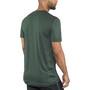 ION Scrub AMP Kurzarm T-Shirt Herren green seek