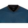 ION Scrub AMP Kurzarm T-Shirt Herren ocean blue