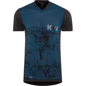 ION Scrub AMP T-Shirt À Manches Courtes Homme, ocean blue ocean blue
