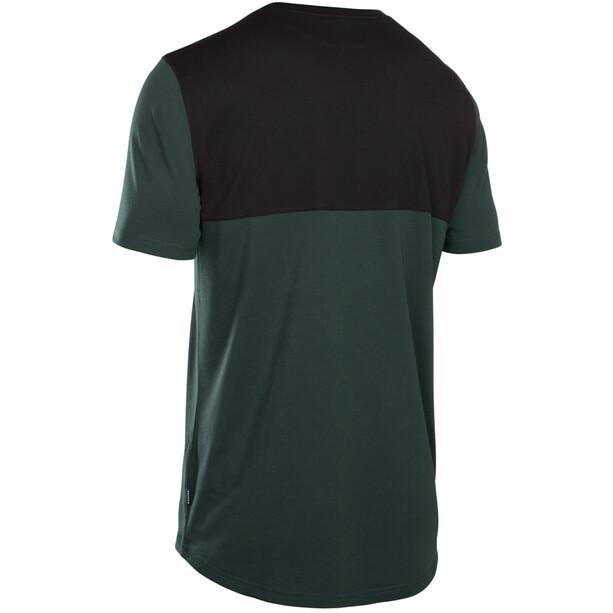 ION Seek AMP Kurzarm T-Shirt Herren green seek