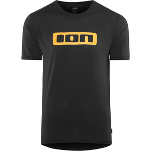 ION Seek DriRelease Kurzarm T-Shirt Herren black black