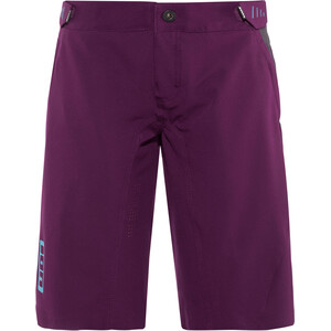 ION Traze AMP Fahrradshorts Damen pink isover pink isover