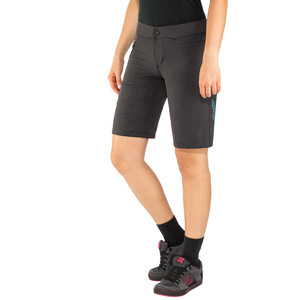 ION Traze Bike Shorts Dame black black