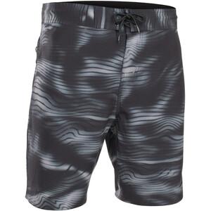 ION Slade 19'' Boardshorts Herren black black