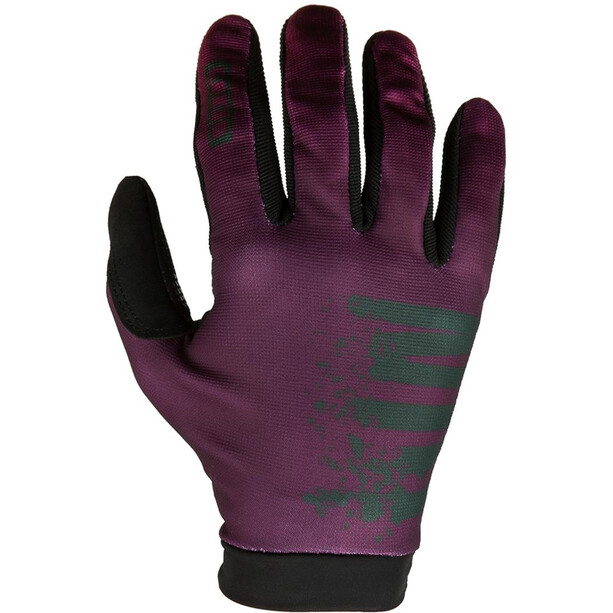 ION Scrub Handschuhe pink isover