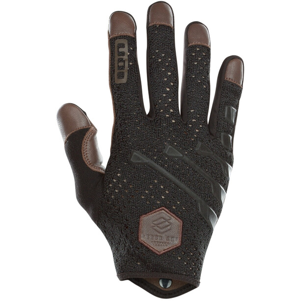 ION Scrub Select Handschuhe loam brown