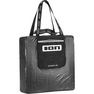 ION Universal Bolsa Utilitaria con Cremallera, negro negro