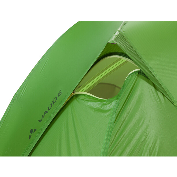 VAUDE Hogan SUL 1-2P Zelt cress green