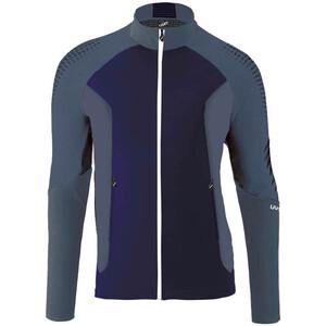 UYN Climable Jacket Herr deep blue/indigo/off white deep blue/indigo/off white