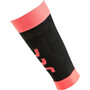 UYN Fly Calves Dam black/coral fluo