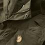 Fjällräven Lappland Hybrid Weste Herren dark olive