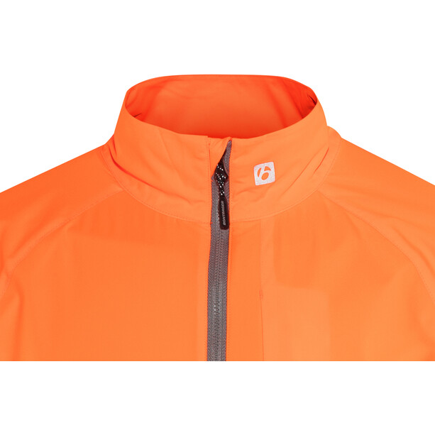 Bontrager Circuit Windshell Jacke Herren blaze orange