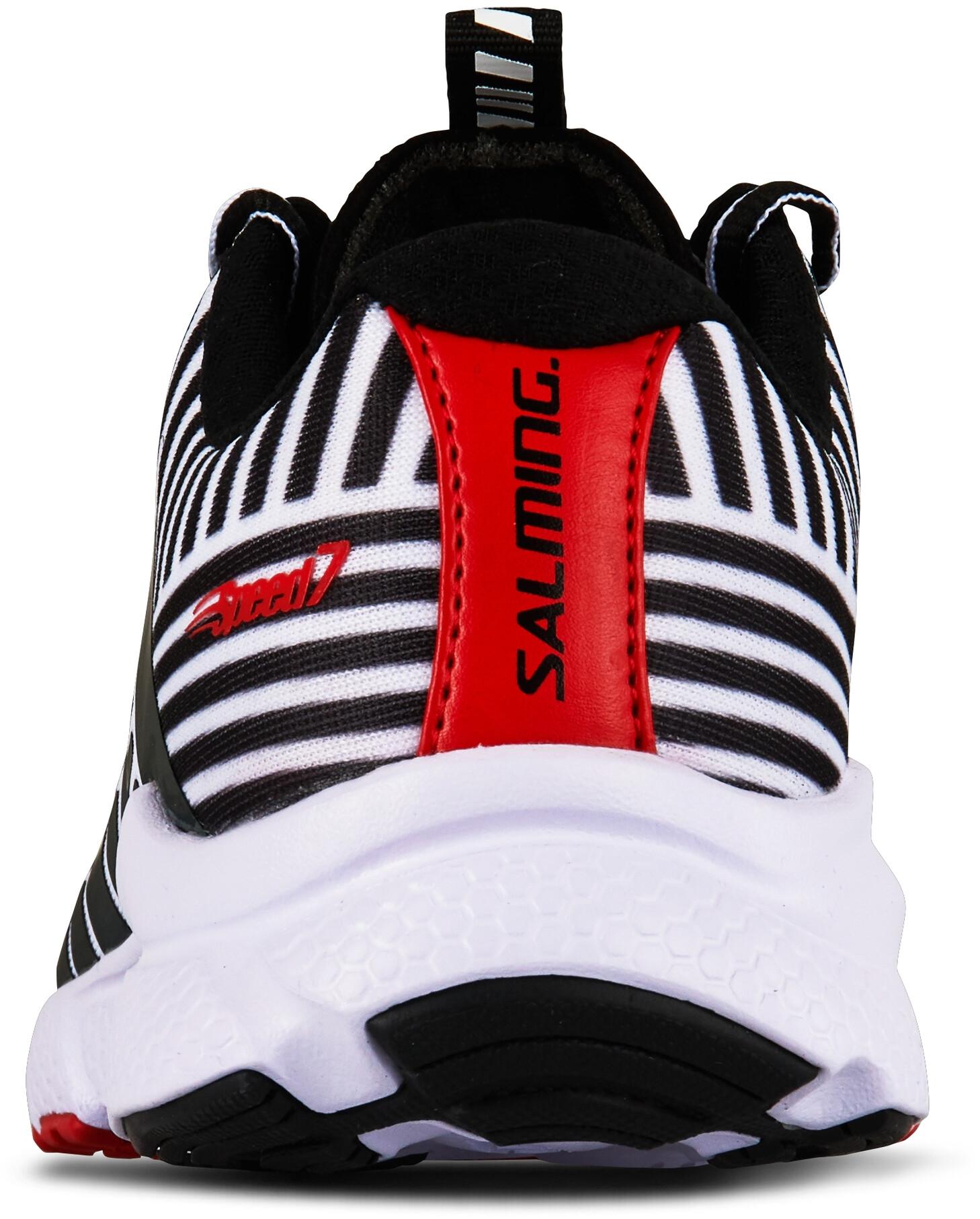 Salming Speed 7 Schuhe Damen whitereflex
