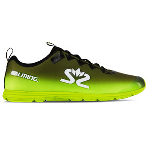 Salming Race 7 Schuhe Herren black/safety yellow black/safety yellow