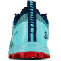 Salming Elem**** 2 Schuhe Damen aruba blue/poseidon blue
