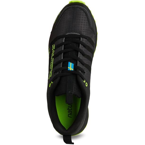Salming Trail T4 Schuhe Damen forged iron/black