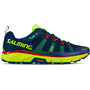 Salming Trail 5 Shoes Herr poseidon blue/safety yellow