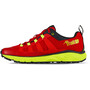 Salming Trail 5 Shoes Dam poppy red/safety yellow