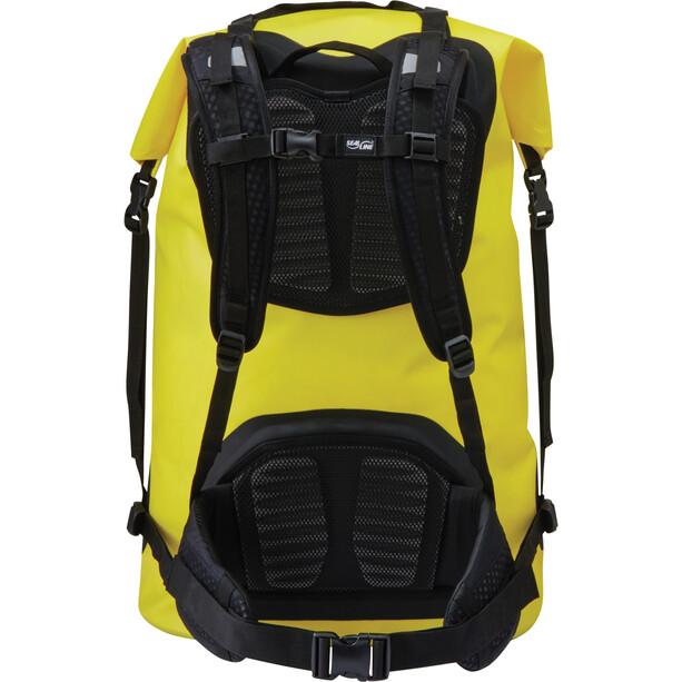 SealLine Black Canyon Pack 65l yellow