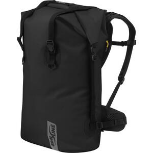 SealLine Boundary Pack 115l, noir noir