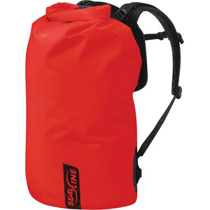 SealLine Boundary Pack L red red