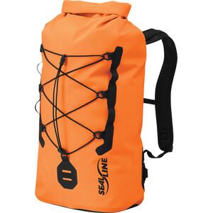 SealLine Bigfork Plecak, pomarańczowy pomarańczowy