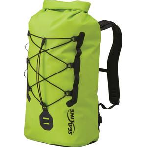 SealLine Bigfork Pack Reppu, vihreä vihreä