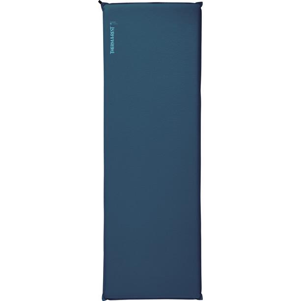 Therm-a-Rest Base Camp Matte regular posidon blue