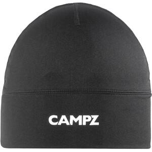CAMPZ Fleece Beanie black black