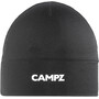 CAMPZ Fleece Beanie schwarz