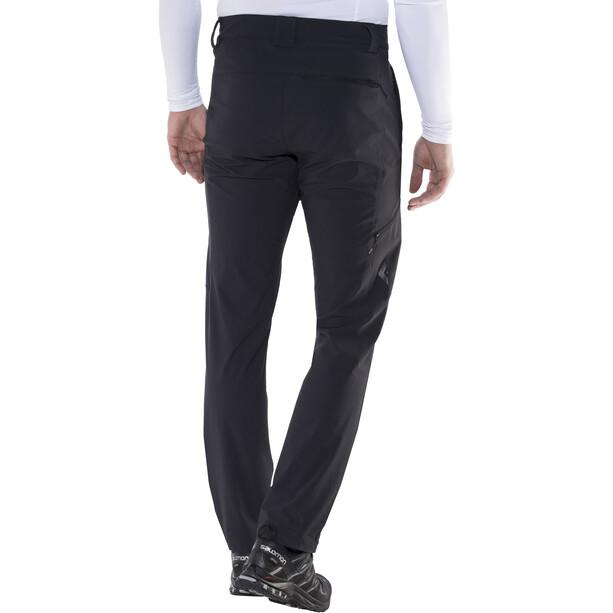 Black Diamond Alpine Pants Herr smoke