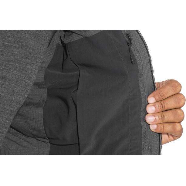 Black Diamond First Light Jacket Herr picante