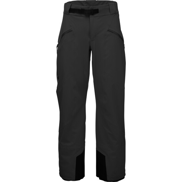 Black Diamond Recon Stretch Ski Pants Men black