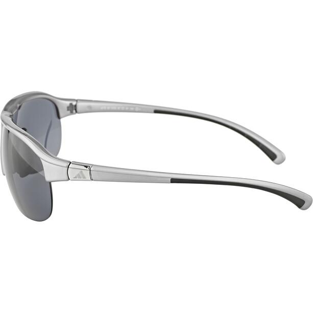 adidas Pro Tour Sonnenbrille S silber