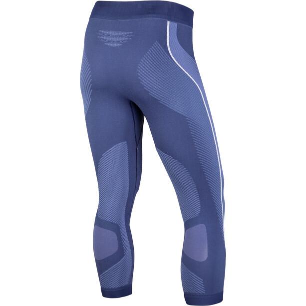 UYN Ambityon UW Medium Pants Herr deep blue/avio/white