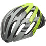 Bell Stratus MIPS Helm matte dark gray/black/lemon