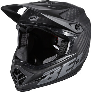 BELL Full-9 ヘルメット マット ブラック