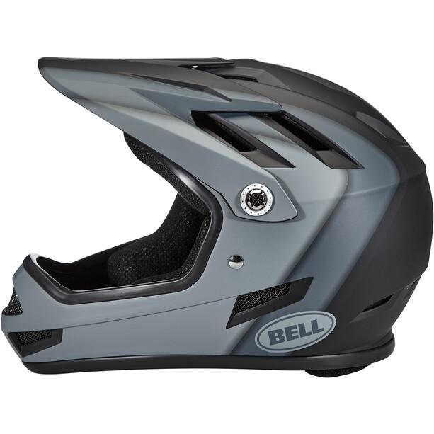 Bell Sanction Helm presences matte black