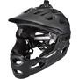 Bell Super 3R MIPS Helm matte black/gray