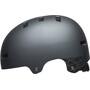 Bell Local Helm covert matte titan/black reflective