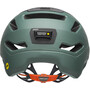 Bell Annex MIPS Helm tactical matte/gloss dark green