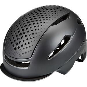Bell Hub Helm schwarz schwarz