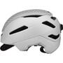 Bell Hub Helm agent matte/gloss gray